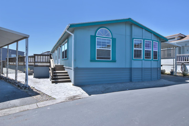 Single Family Home for Sale at 2395 Delaware Avenue Santa Cruz, California 95060 United States