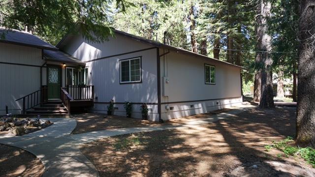 Maison unifamiliale pour l Vente à 7710 Winding Way 7710 Winding Way Grizzly Flats, Californie 95636 États-Unis