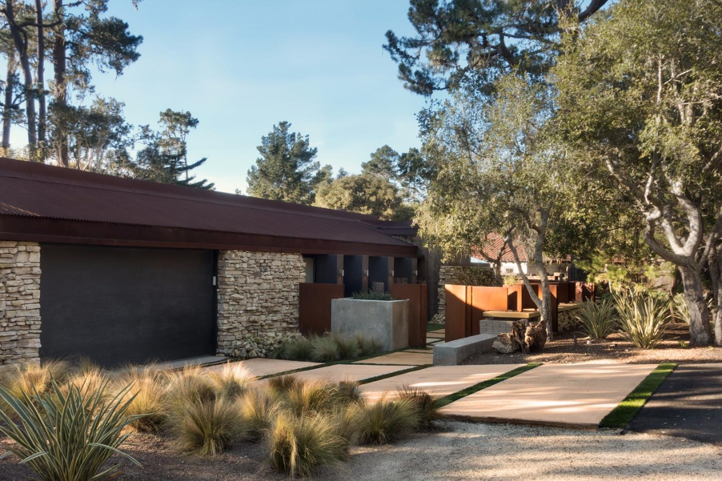 Additional photo for property listing at 3136 Stevenson Drive  Pebble Beach, Californie 93953 États-Unis