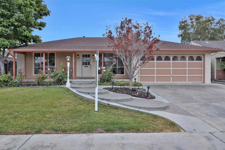 2238 Rita Court, SANTA CLARA, CA 95050