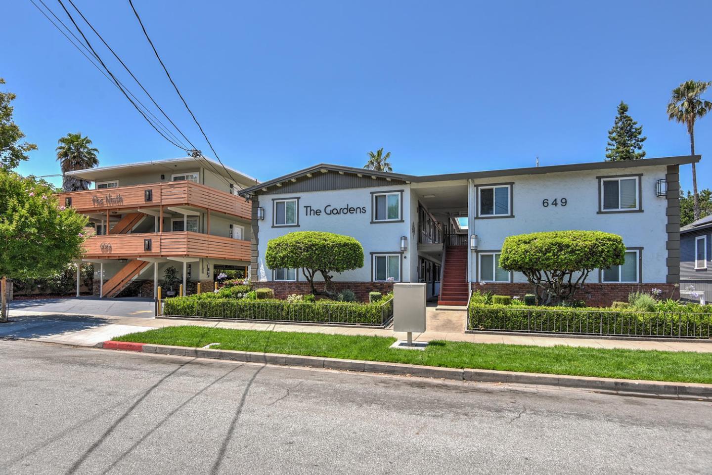 Casa Multifamiliar por un Venta en 659 & 649 S 9th Street San Jose, California 95112 Estados Unidos