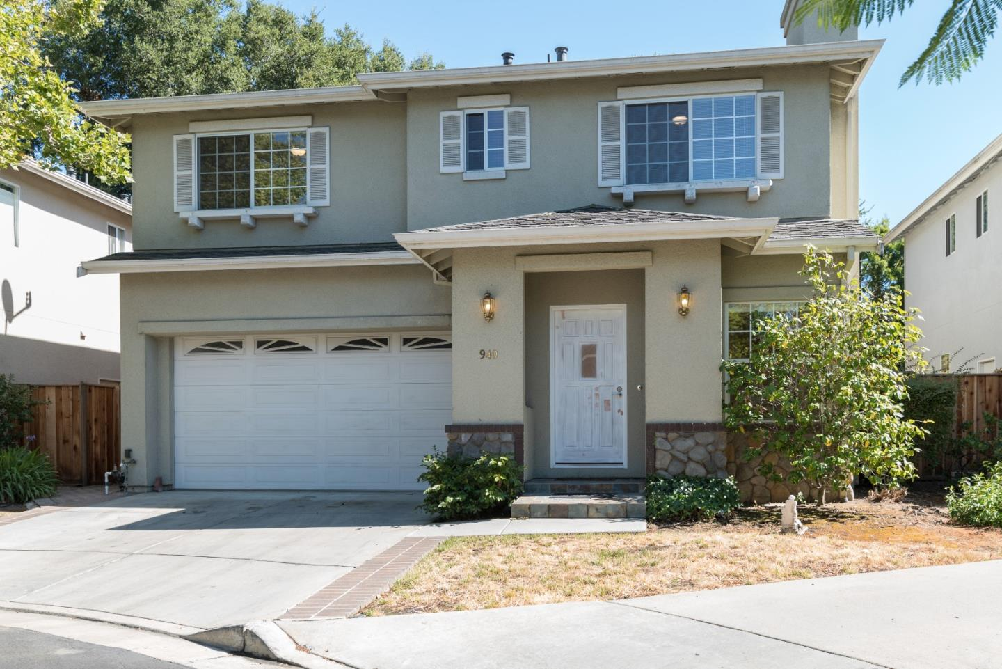 Single Family Home for Rent at 940 Rich Place Mountain View, California 94040 United States