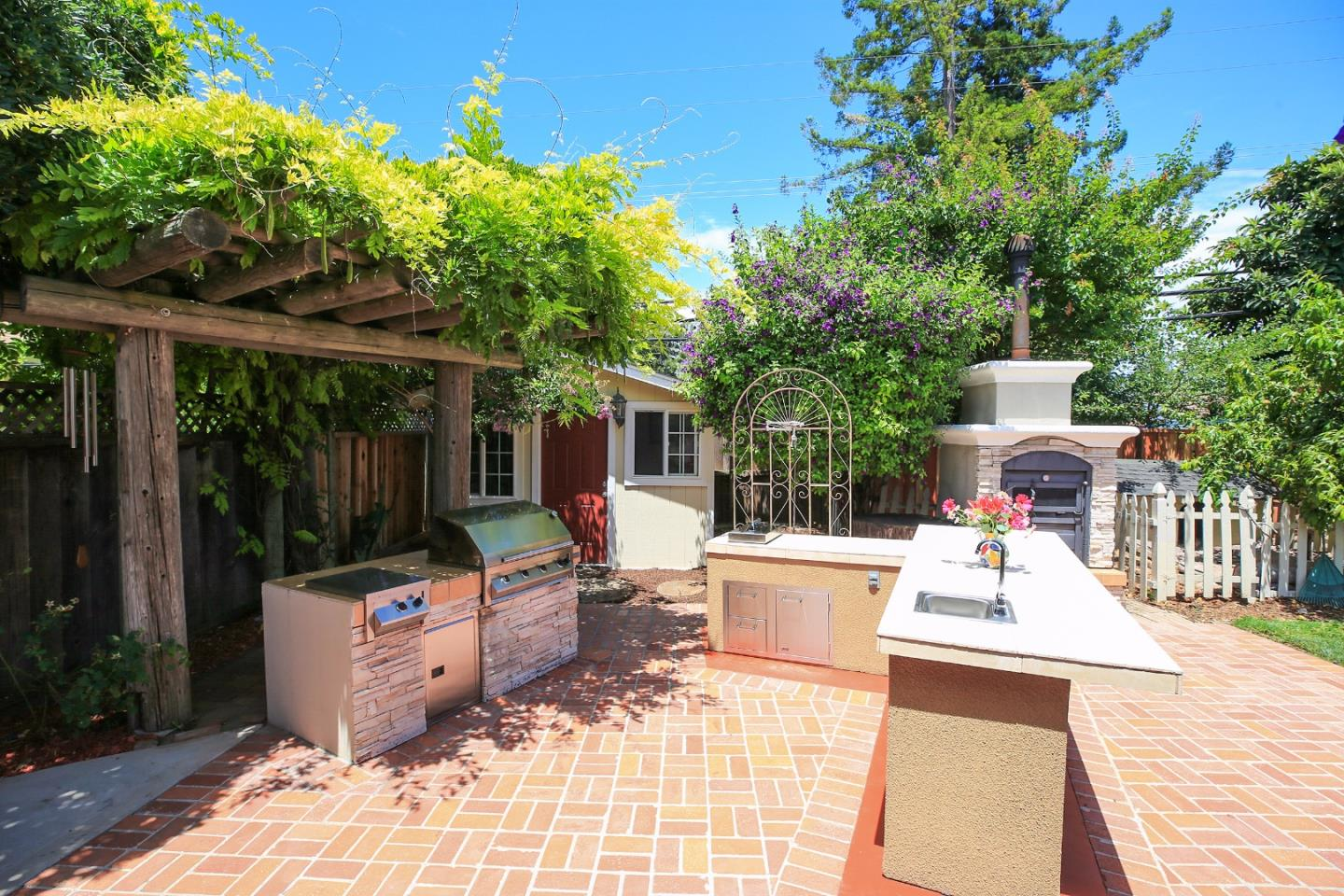 Additional photo for property listing at 830 San Pablo Drive  Mountain View, California 94043 United States