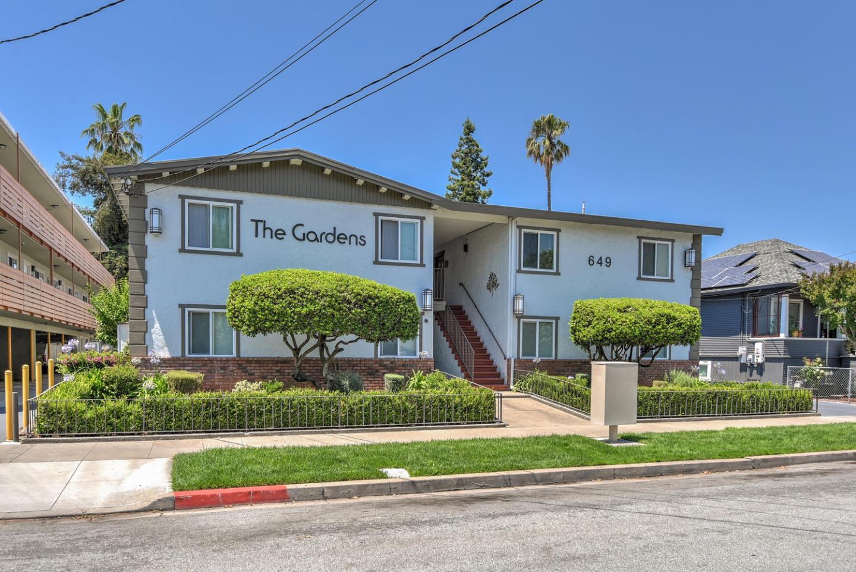 متعددة للعائلات الرئيسية للـ Sale في 649 S 9th Street San Jose, California 95112 United States