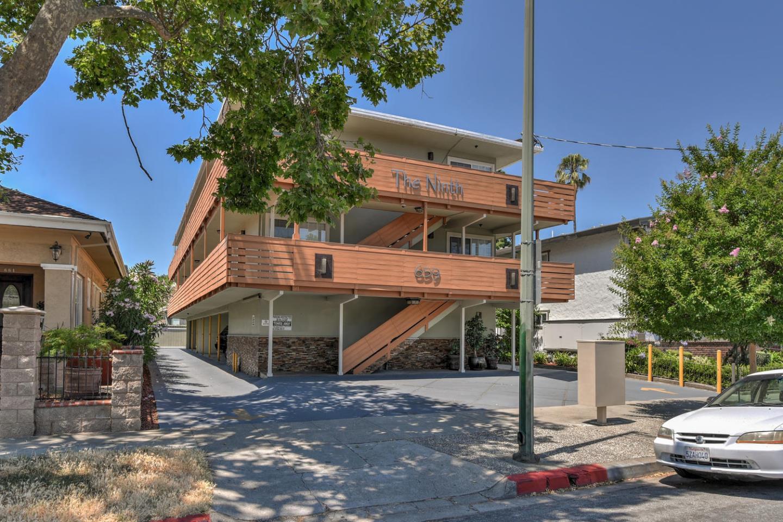 متعددة للعائلات الرئيسية للـ Sale في 659 S 9th Street San Jose, California 95112 United States