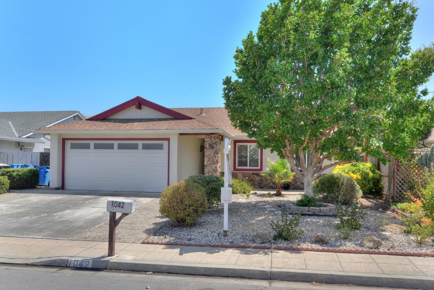 Additional photo for property listing at 1042 PESCADERO Street  Milpitas, 加利福尼亞州 95035 美國