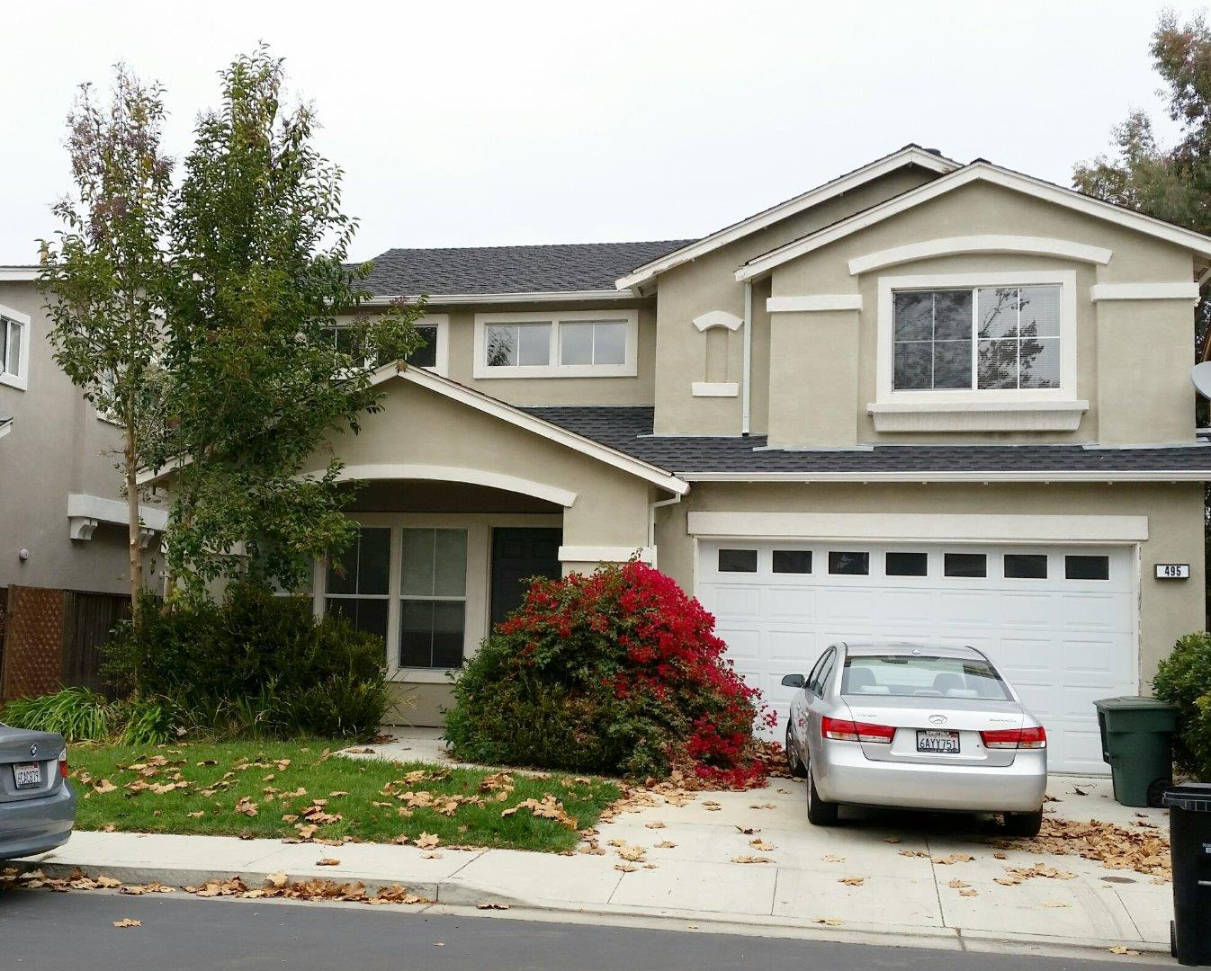 495 Isla Vista Terrace, SUNNYVALE, CA 94085