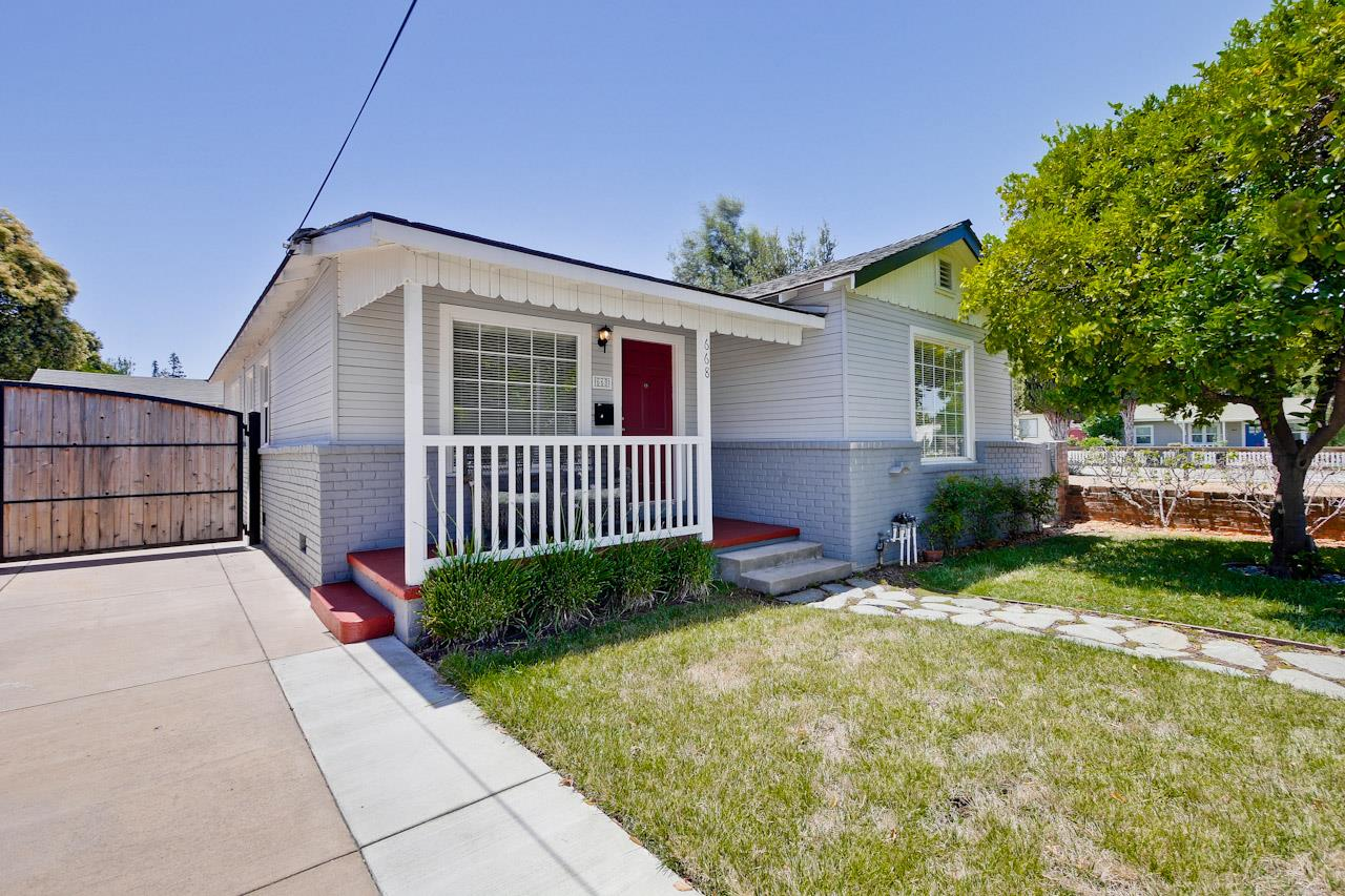 668 W Washington Avenue, SUNNYVALE, CA 94086