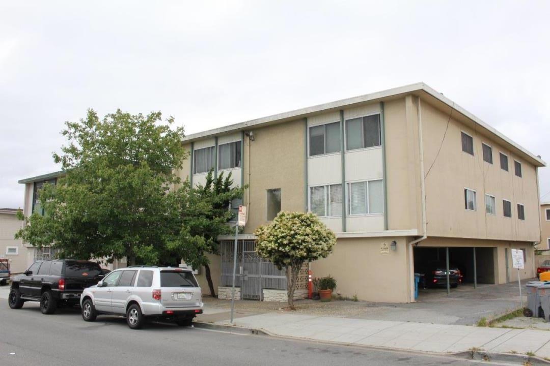 Multi-Family Home for Sale at 867 Huntington Avenue San Bruno, California 94066 United States