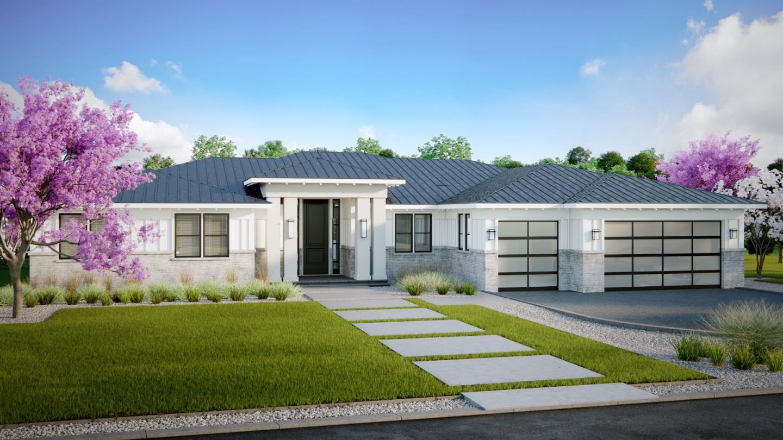 一戸建て のために 売買 アット 1166 Fremont Avenue Los Altos, カリフォルニア 94024 アメリカ合衆国