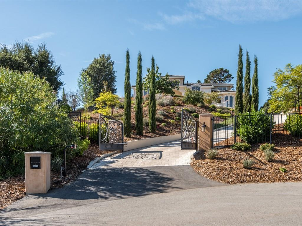 Additional photo for property listing at 14329 Miranda Way  Los Altos Hills, Californie 94022 États-Unis