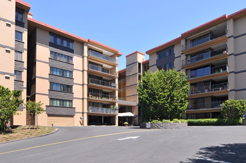 Appartement en copropriété pour l à louer à 50 Mounds Road San Mateo, Californie 94402 États-Unis