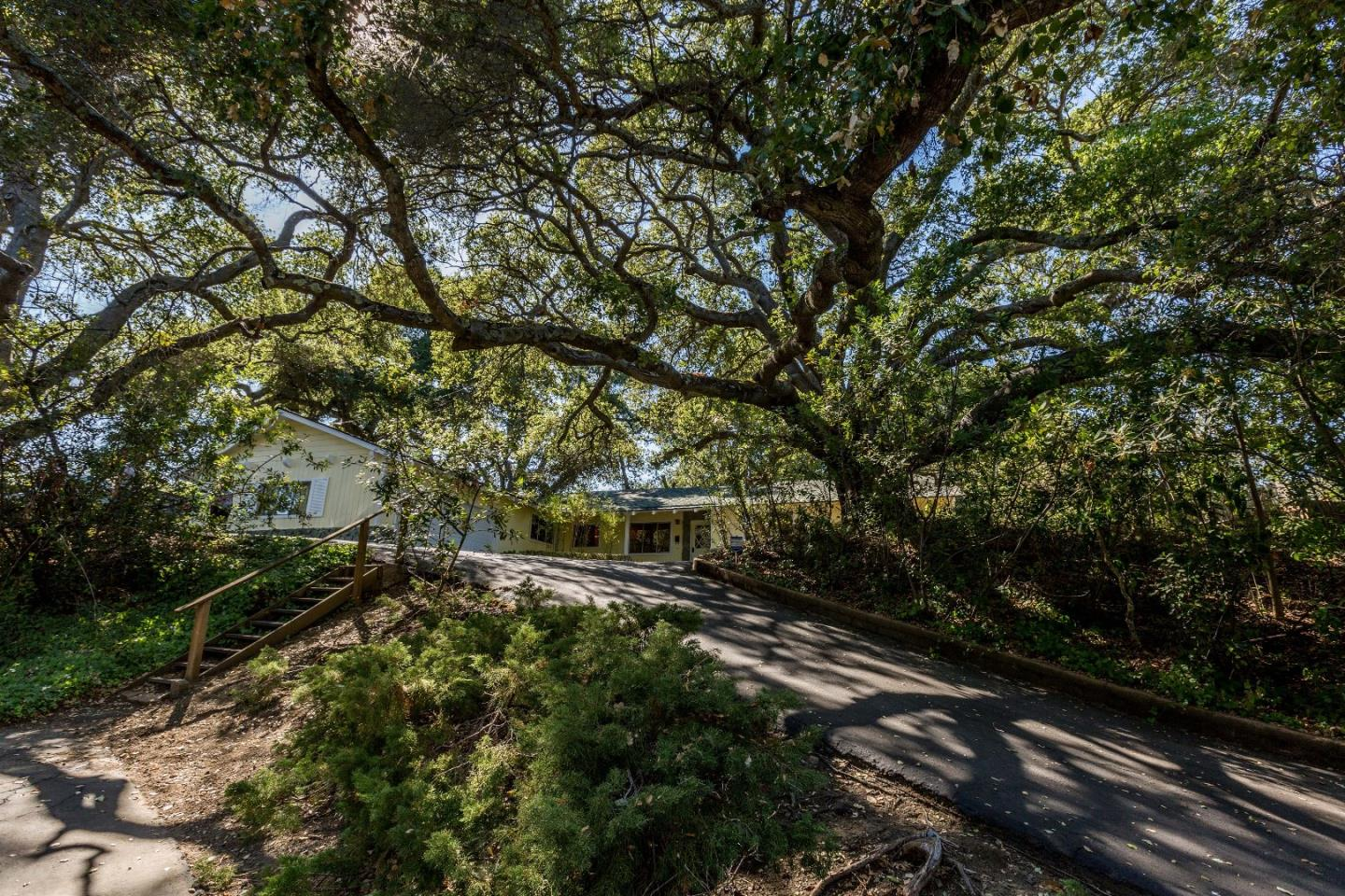 Single Family Home for Sale at 115 Old Adobe Road Los Gatos, California 95032 United States
