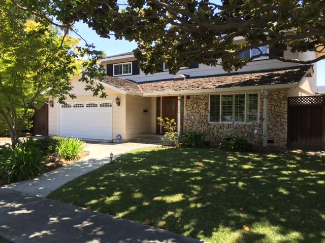 Additional photo for property listing at 1564 Darlene Avenue  San Jose, Калифорния 95125 Соединенные Штаты