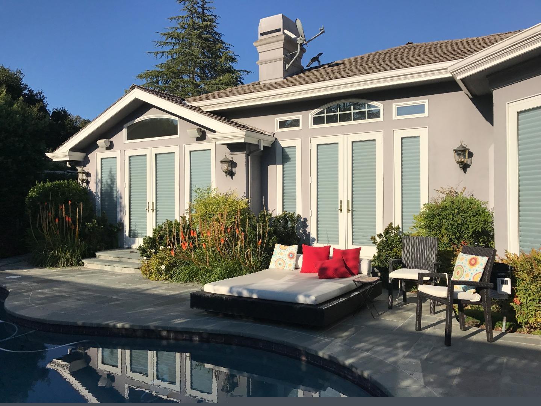 Einfamilienhaus für Mieten beim 54 View Street Los Altos, Kalifornien 94022 Vereinigte Staaten