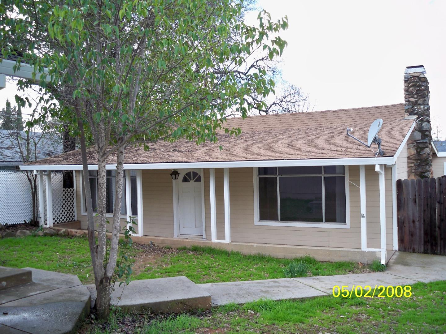 Multi-Family Home for Sale at 1257-1261 Live Oak Lane Auburn, California 95603 United States