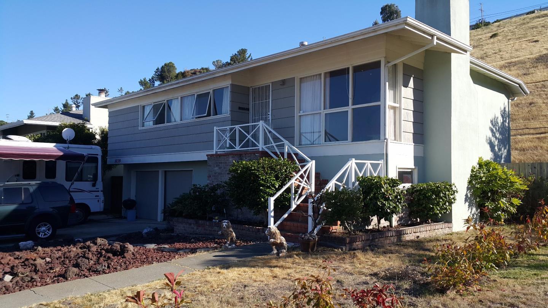 1039 Pinehurst Court, MILLBRAE, CA 94030