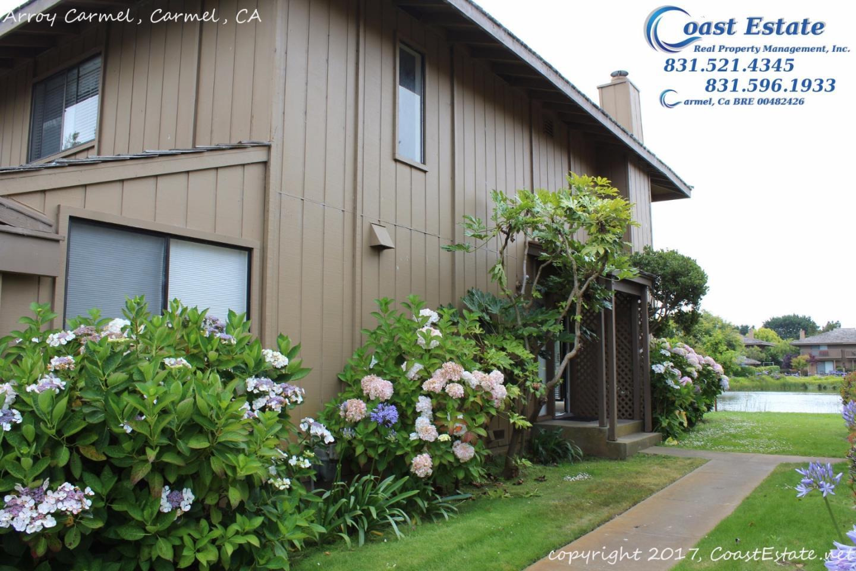 Condominium for Rent at 3850 Rio Road Carmel, California 93923 United States