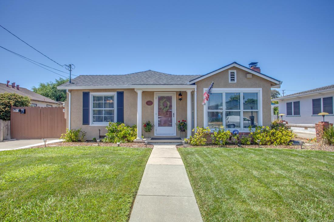 4142 Davis Street, SANTA CLARA, CA 95054