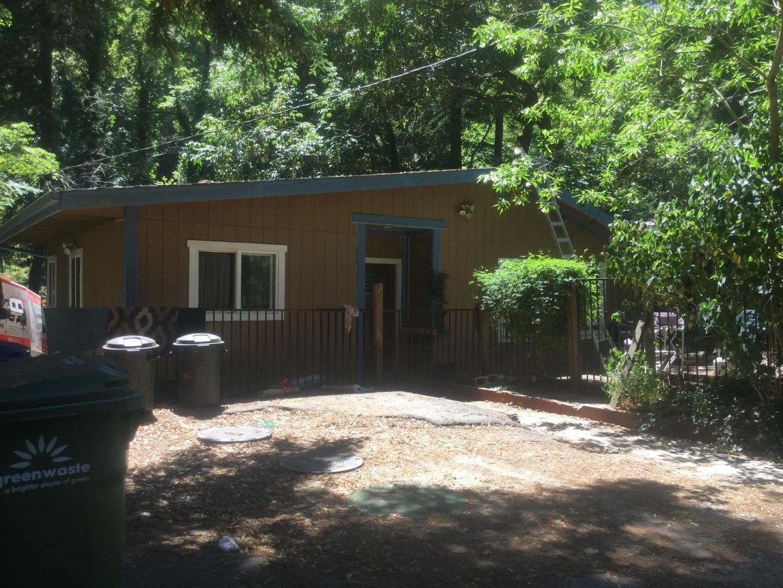 Single Family Home for Sale at 14363 Big Basin Way 14363 Big Basin Way Boulder Creek, California 95006 United States