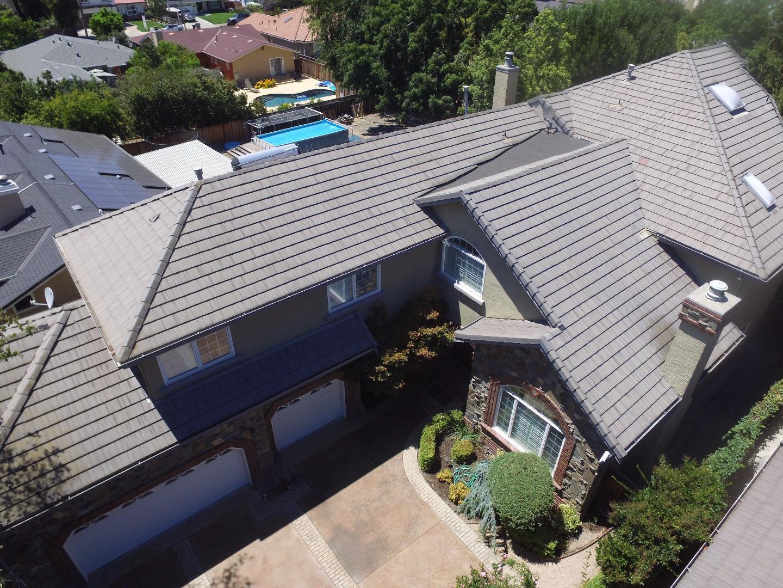 Maison unifamiliale pour l Vente à 1514 Padres Drive San Jose, Californie 95125 États-Unis