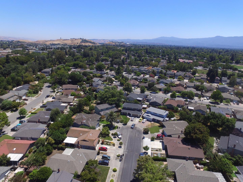 Additional photo for property listing at 1514 Padres Drive  San Jose, Californie 95125 États-Unis