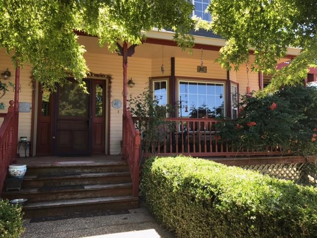 Single Family Home for Sale at 9545 Penson Court Kelseyville, California 95451 United States