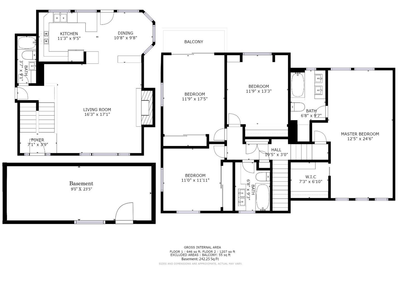 一戸建て のために 売買 アット 280 Miraflores Road Scotts Valley, カリフォルニア 95066 アメリカ合衆国