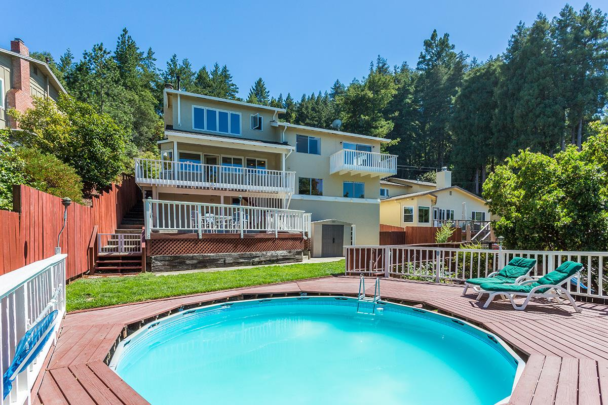 Additional photo for property listing at 280 Miraflores Road  Scotts Valley, 加利福尼亞州 95066 美國