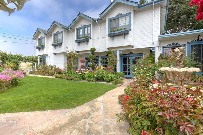 Commercial for Sale at 615 Mill Street Half Moon Bay, California 94019 United States