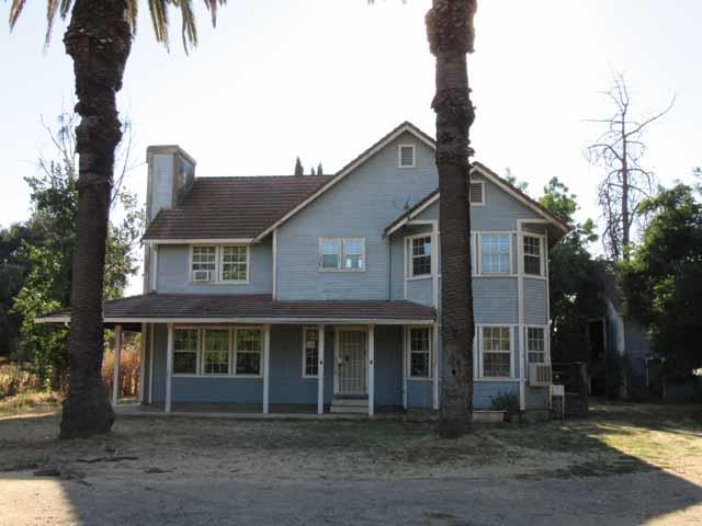 Single Family Home for Sale at 11675 N Jack Tone Road Lodi, California 95240 United States