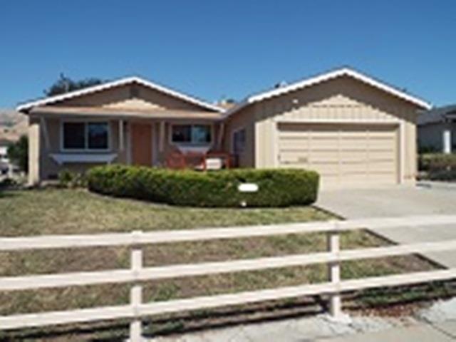 47610 Mardis Street, FREMONT, CA 94539