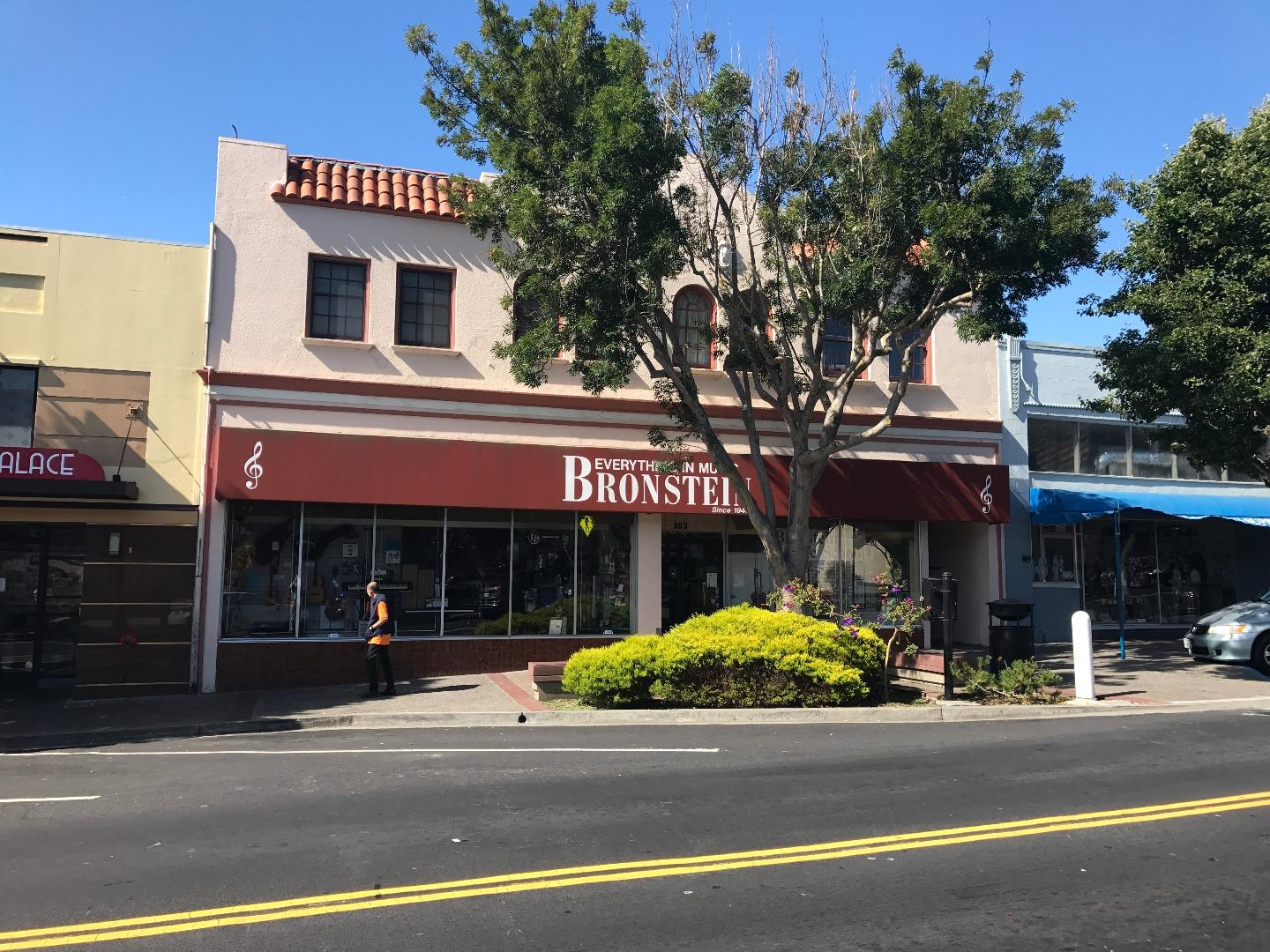 Single Family Home for Rent at 363 Grand Avenue South San Francisco, California 94080 United States