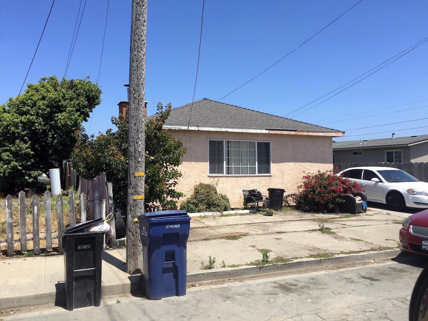Multi-Family Home for Sale at 10299 Geil Street Castroville, California 95012 United States