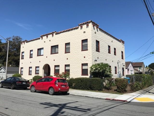 多戶家庭房屋 為 出售 在 321 Monte Diablo Avenue San Mateo, 加利福尼亞州 94401 美國
