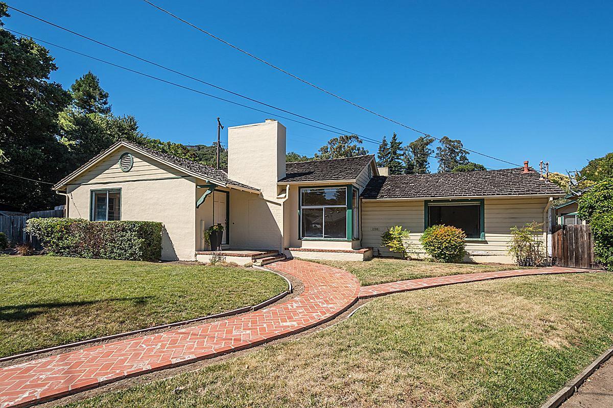 一戸建て のために 売買 アット 1250 ALDEN Court Belmont, カリフォルニア 94002 アメリカ合衆国