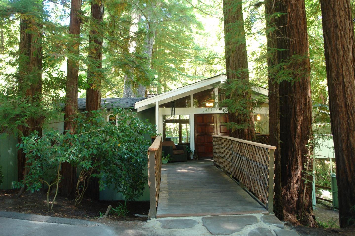 Additional photo for property listing at 236 W Hilton Drive  Boulder Creek, California 95006 United States