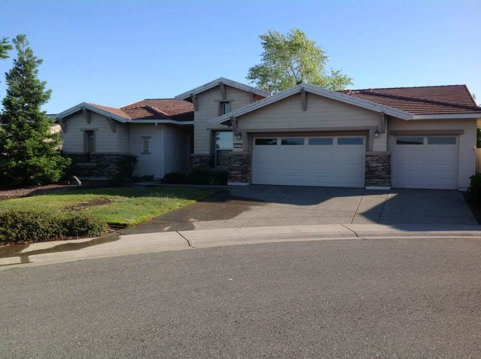 Single Family Home for Sale at 1937 Audubon Hill Place Lincoln, California 95648 United States