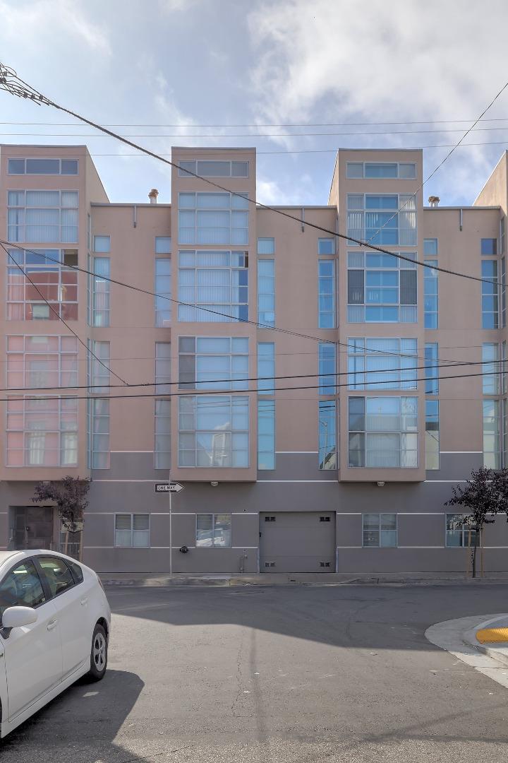 249 Shipley Street, SAN FRANCISCO, CA 94107