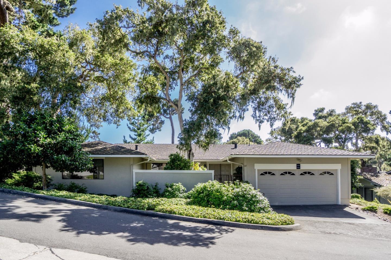 Eigentumswohnung für Verkauf beim 41 Country Club Gate 41 Country Club Gate Pacific Grove, Kalifornien 93950 Vereinigte Staaten