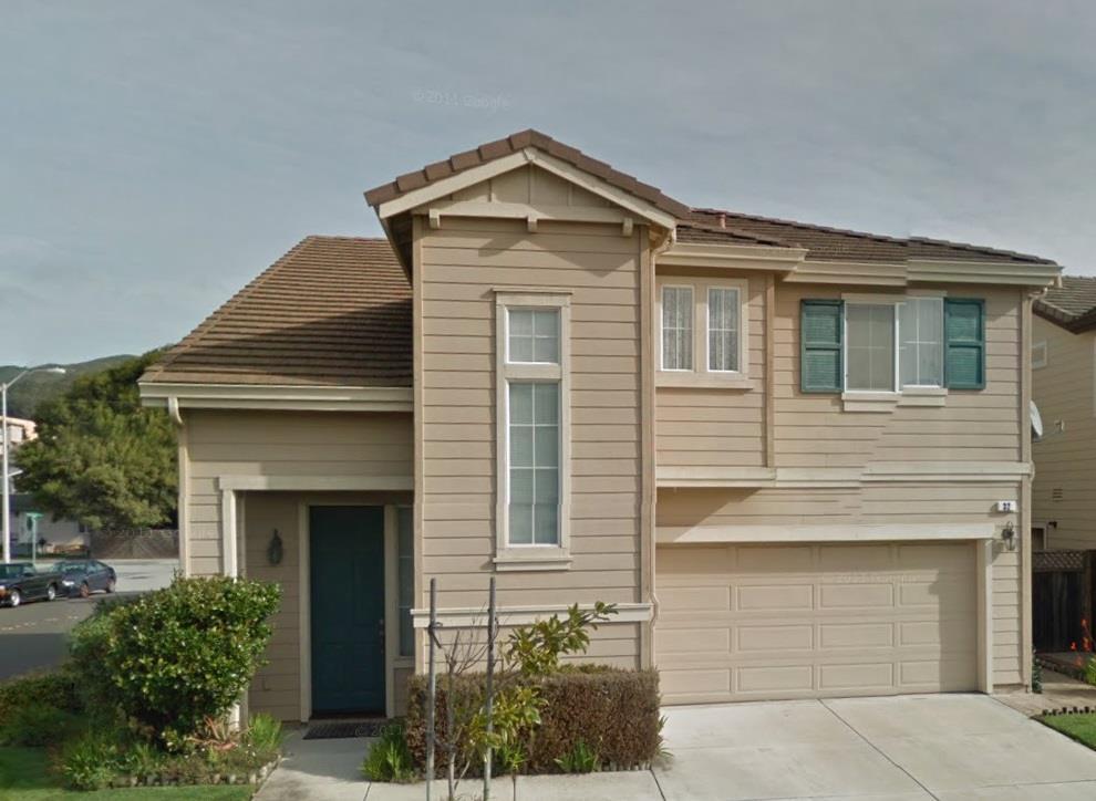 Casa Unifamiliar por un Venta en 32 Idlewood Drive South San Francisco, California 94080 Estados Unidos
