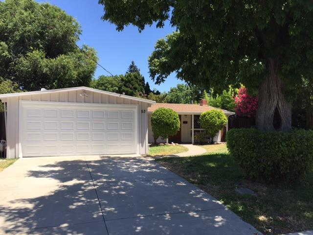 53 Santa Monica Drive, PLEASANT HILL, CA 94523