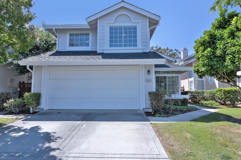 獨棟家庭住宅 為 出售 在 5460 Golubin Common Fremont, 加利福尼亞州 94555 美國