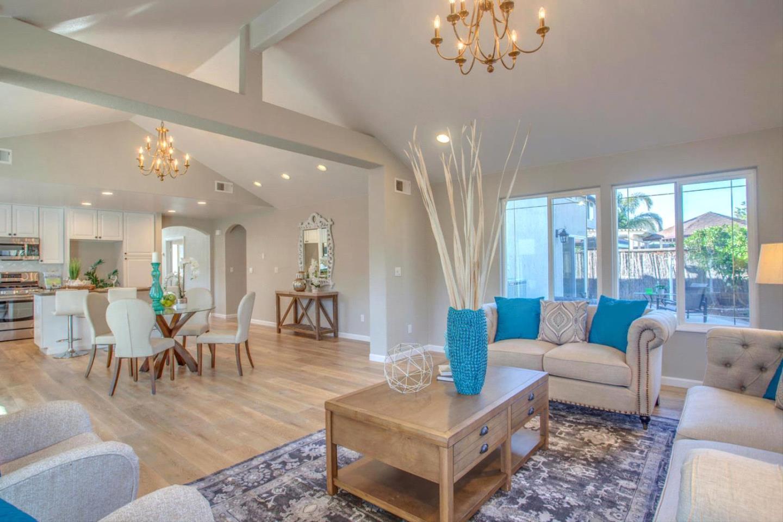 Additional photo for property listing at 5096 Bougainvillea Drive  San Jose, Калифорния 95111 Соединенные Штаты