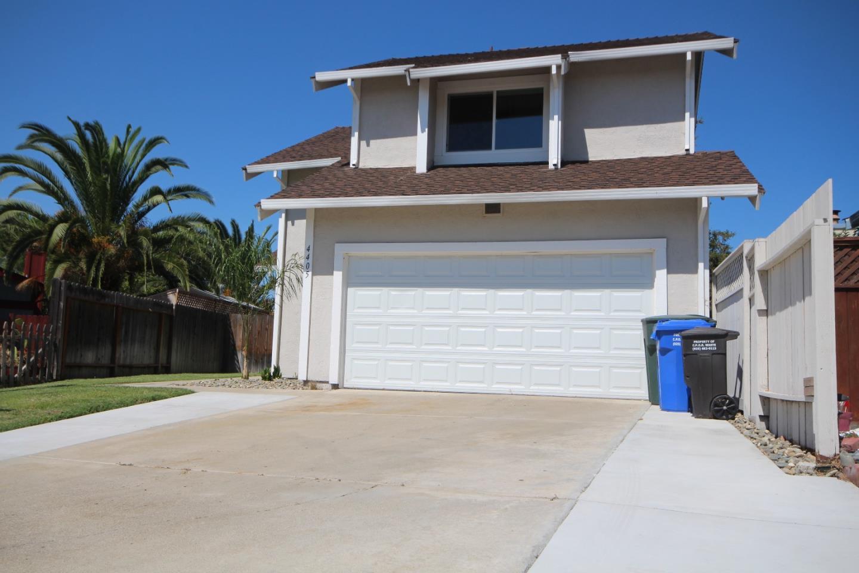 Maison unifamiliale pour l Vente à 4405 Macadamia Lane Oakley, Californie 94561 États-Unis