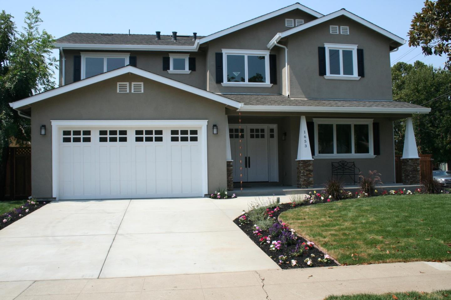 Single Family Home for Sale at 1653 Arbor Drive San Jose, California 95125 United States