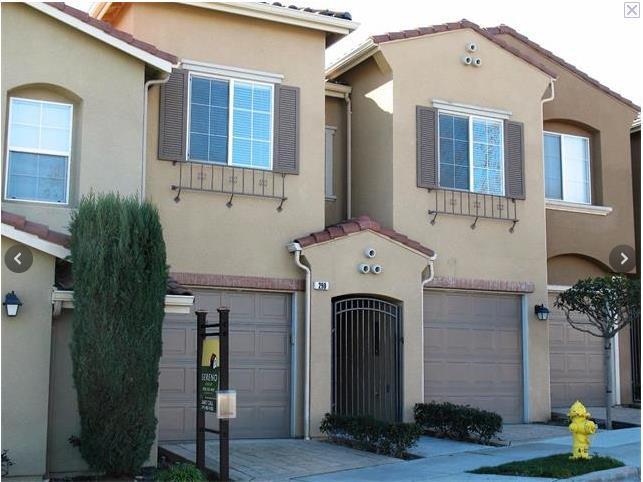 Stadthaus für Verkauf beim 312 Casselino Drive 312 Casselino Drive San Jose, Kalifornien 95136 Vereinigte Staaten