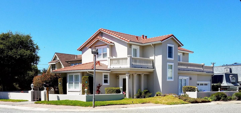 Additional photo for property listing at 1004 Ripple Avenue  Pacific Grove, California 93950 Estados Unidos