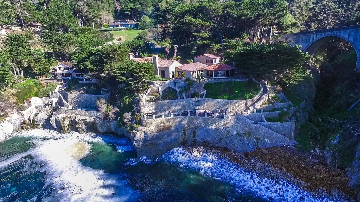 Single Family Home for Sale at 156 Highway 1 Carmel, California 93923 United States