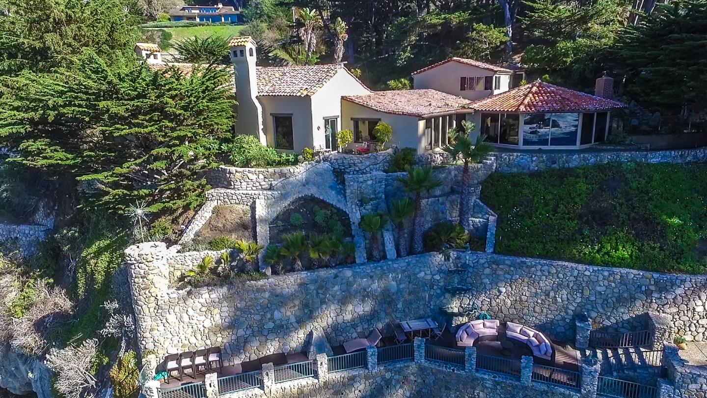 Additional photo for property listing at 156 Highway 1  Carmel, カリフォルニア 93923 アメリカ合衆国